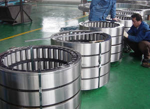 Wholesale mill bearing: Four-row Cylindrical Rolller Bearing/Rolling Mill Bearing