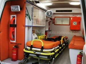 Wholesale Automobiles: Ambulance for Sale