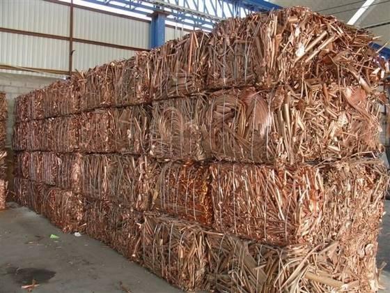 Sell copper scrap wire