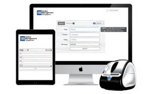 Wholesale Access Control System: Automated Visitor Management System