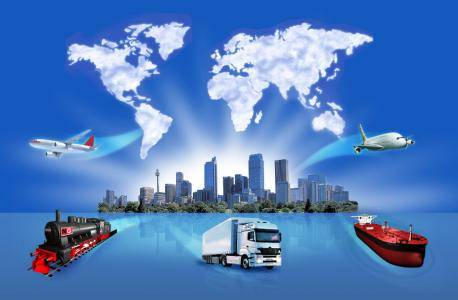 Sell logistics services from hochiminh Vietnam
