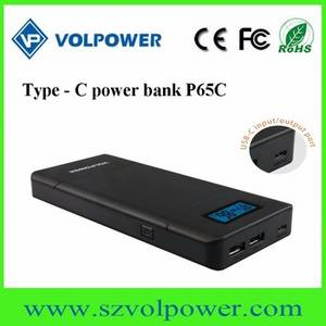 Wholesale power bank 10000mah: Full Capacity 10000mah 15000mah Portable Power Bank for Laptop Charging