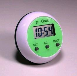 Wholesale Specialty Clocks: Stick-On Dosing Reminder
