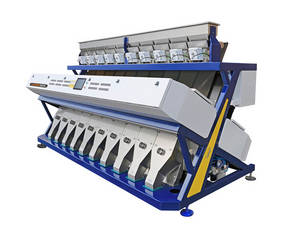 Wholesale color sorter: Rice Color Sorter