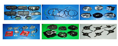 Sell Motorcycle Spare Parts/Engine Parts