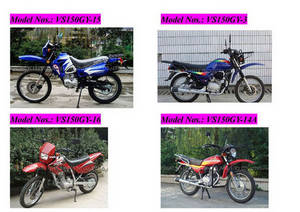 Wholesale dirt bike: Dirt Bike/ Enduro Motorcycle/Off Road Motorcycle 125CC 150CC 200CC