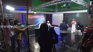 Wholesale Advertising: Chroma Filming Studio Saudi Arabia by V-Studio