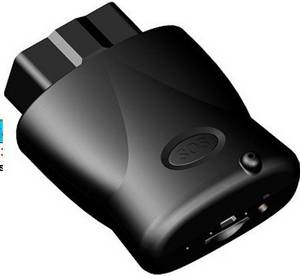 Wholesale obdii: TLT-8B GPS/GSM/OBD Vehicle Tracker  OBDII