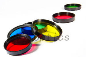 Wholesale square neutral density filters: Optical Color Filter Lens for Digital Camera