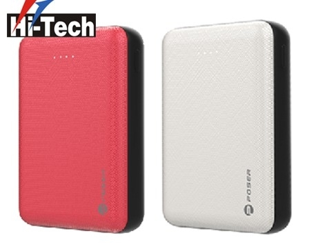 Sell  Micro dual USB 10000 MAH power bank for Android SmartphoneTablet