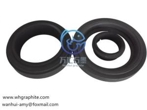 Wholesale gasket: Flexible Graphite Gaskets Graphite Sealing
