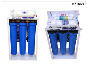Wholesale Water Softener and Purifier: Commercial RO System
