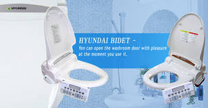 Wholesale bidet seat: Electrical Toilet Seat, Toilet Bidet