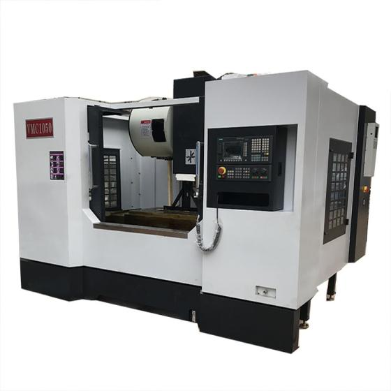 Sell cnc milling machine 5 axis Processed metal