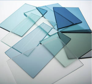Wholesale grey glass: Clear, Bronze, Grey, Blue, Green Tinted and Reflective Float Glass