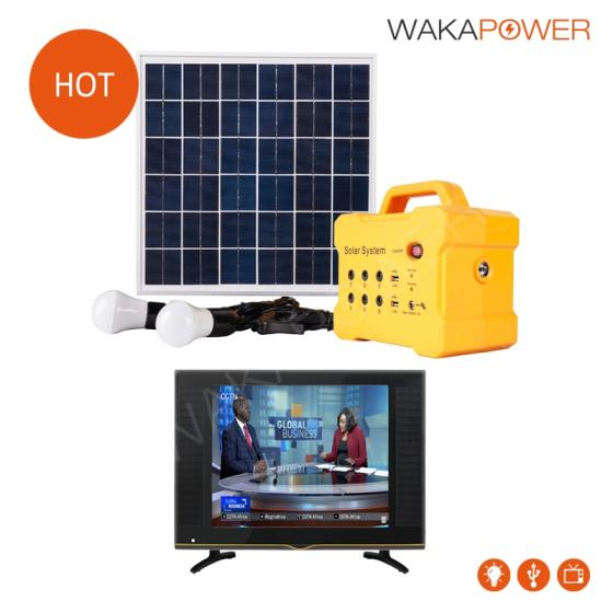 Sell Solar Generator for blackout or camping