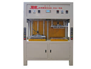 Wholesale construction hardware: 3D Leather Wall Panel Machine