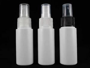 Wholesale hdpe lotion bottles: HDPE White Plastic Bottles