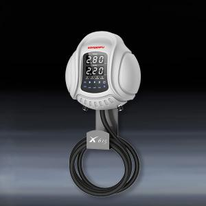 Wholesale Other Vehicle Equipment: Innovative Full Automatic Digital Tire Air Inflator Supplier