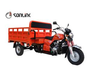 Wholesale Tricycles: Three Wheel Tricycle for Cargo (LC200ZH)