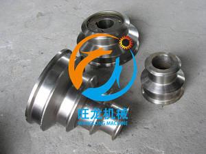 Wholesale carbide spray nozzle: Plasma Spraying with Ceramic Coating