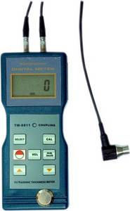 Wholesale thickness meter: Ultrasonic Thickness Meter TM-8811