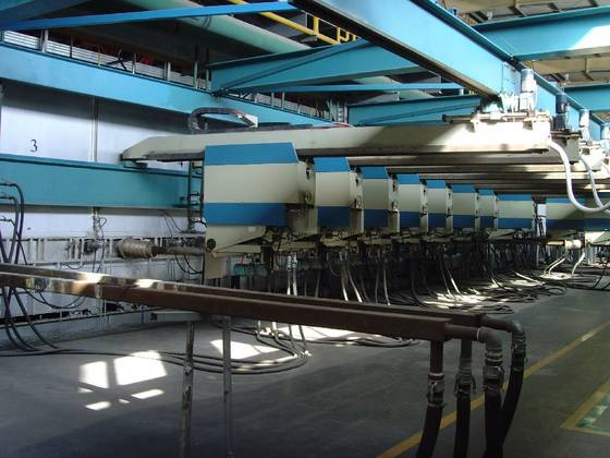 Sell Top Roller Machine
