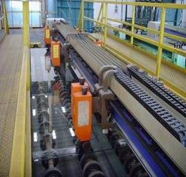 Wholesale cutting machine: Longitudinal Cutting Machine