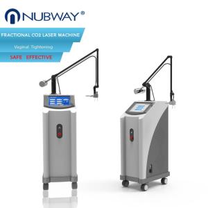 Wholesale medical laser: Best Price Medical CE Approval Vagina Tightening CO2 Fractional Acne Treatment Laser Beauty Equipmen