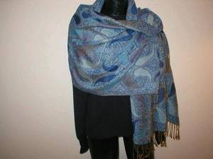 Wholesale wool shawl: Pasmina Shawl