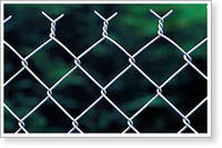 Sell Chain Link Fencehigh security fence,sports chain link fence