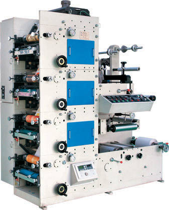 Sell Label printing machine