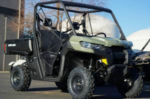 Wholesale ordinary purpose: 2019 Can-am Defender HD5