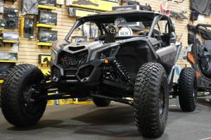 Wholesale passenger car tires: 2019 Can-am Maverick X3 X Rs