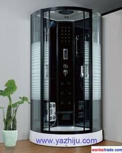 Wholesale Shower Rooms: F3 Steam Engine System Shower Room with Big Top Sprinkler