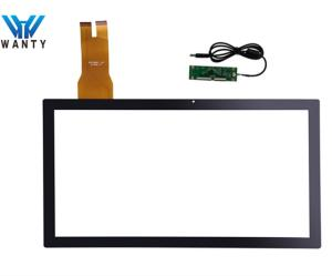 Wholesale multitouch: 18.5 Inch Multitouch Capacitive Touch Screen Panel Support USB Interface