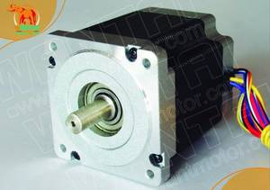 Wholesale brushless motor: Wantai Brushless DC Motor-86BLF,440W, 48VDC