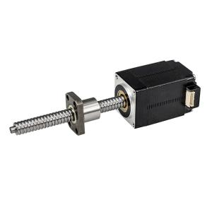 Wholesale factory direct sales: Wantai Ball Screw MOTOR20, Factory Direct Sales