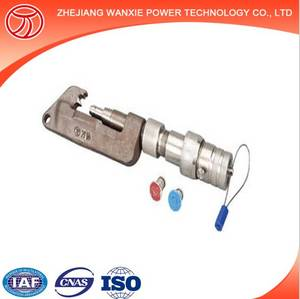 Wholesale abc accessories: Tools/ABC Tool/ABC Accessories/Tool/Working Tools/Wedge Connector Tools/C Connector Tool
