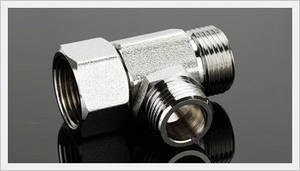 Wholesale fittings: Installation Adapter 7/8 (1/4 Fitting Type)