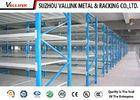 Wholesale Poster Materials: Economical Industrial Warehouse Steel Shelving For Office , Easy To Assemble