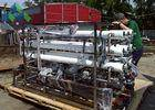 Wholesale Metal Processing Machinery: Containerized Yacht Desalination Equipment , Small Marine Water Treatment Systems