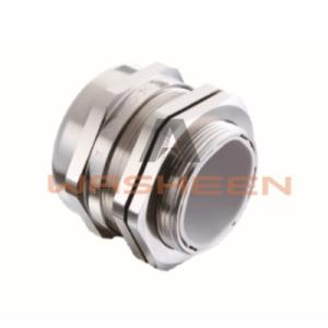 Wholesale metal cable glands: IP68 Waterproof Stainless Steel 304 Cable Gland with CE,UL,RoHS Certificate