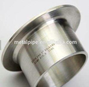 Wholesale stainless steel press fitting: 1-48 Inch ASME B16.9 Stub Ends Stainless Steel Butt Weld Pipe Fittings