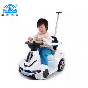 Wholesale Toy Cars: High Quality Remote Control Children Electric Car Kids Ride On Car 6v Baby Electric Car