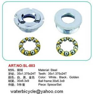 Wholesale Bicycle Bell: Axletree
