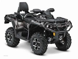 Wholesale projector: 2017 Can-Am Outlander Max Limited 1000