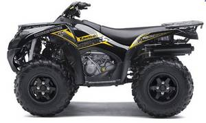 Wholesale atv: 2017 Kawasaki Brute Force 750 4x4i EPS SE