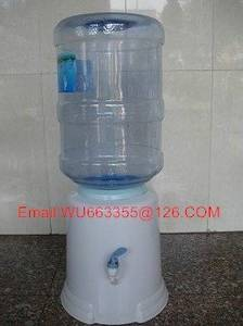 Wholesale plastic water purifier mold: Mini Bottle Water Dispenser Valve  Cooler  3 and 5 Bottles