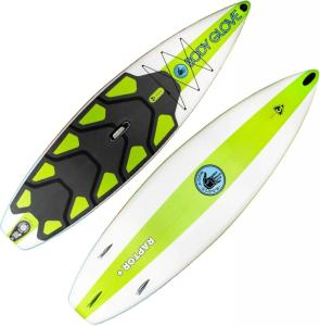 Wholesale inflatables: Body Glove Raptor Plus Inflatable Stand-Up Paddle Board